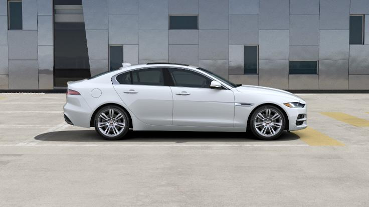 I'm one step closer to my perfect NEW 2020 JAGUAR XE. See configuration.